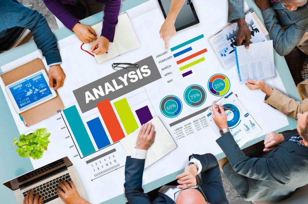 ROI Analysis charts